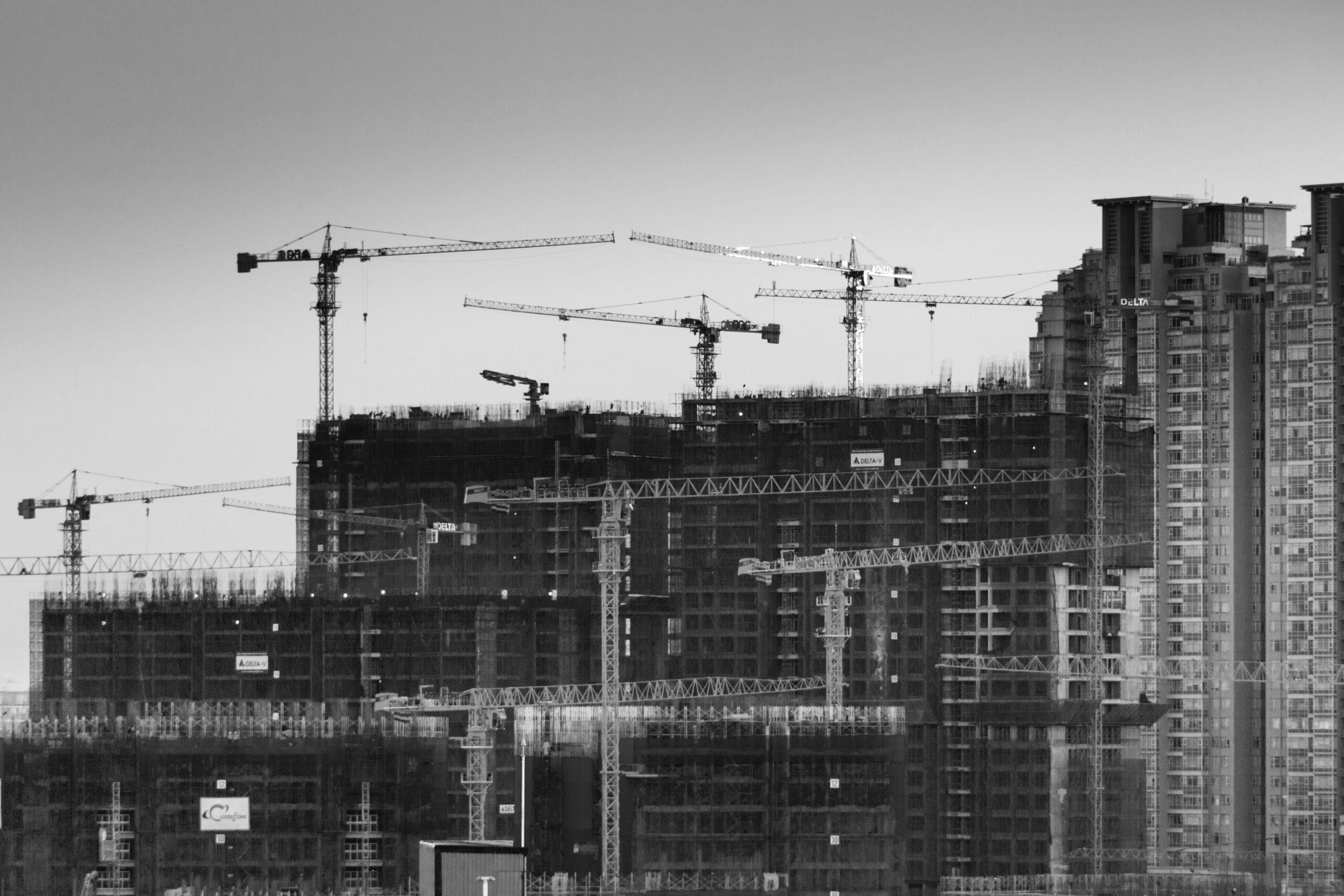 construir es habitar